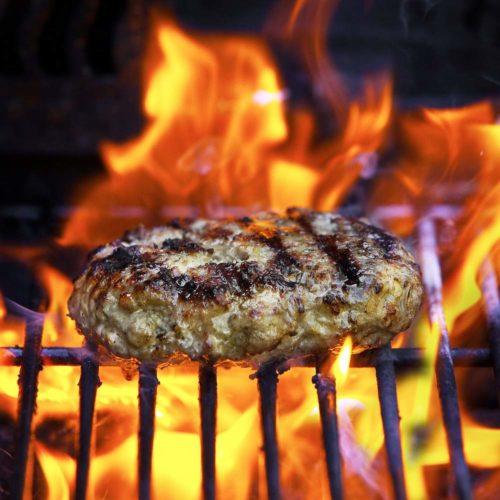 Grills & BBQ